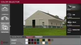 Metal Building: Valspar Metal Building Paint