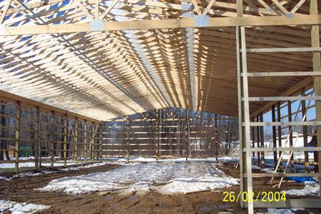 Post Frame Buildings Pole Barns Pole Buildings